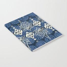 lotus diamond indigo Notebook