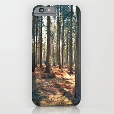 Into the trees... Slim Case iPhone 6s