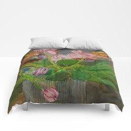 Felicity House Arrangement Comforters