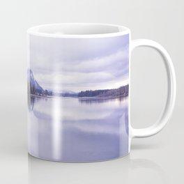 Serenity Lake Coffee Mug