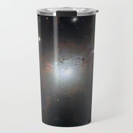 Bright galaxy Travel Mug