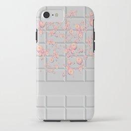 Push Button v.1 iPhone Case