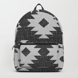 Southwestern Pattern 543 Backpack