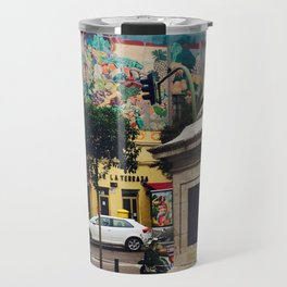 Plaza Sol Travel Mug