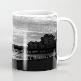 Southsea Beach. Coffee Mug