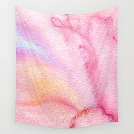 Nebulous Watered Wall Tapestry