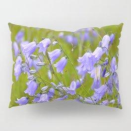 Bluebells Meadow #decor #society6 Pillow Sham