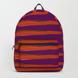 Irregular Backpack