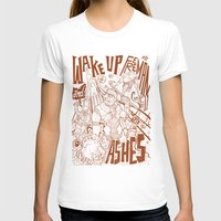half life T-shirts featuring Half Life 2 tribute by Matteo Cuccato - Strudelbrain