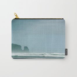 New Zealand, Bethells Beach Carry-All Pouch