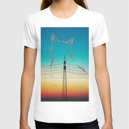 Cattricity T-shirt