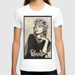 Debbie Harry - Blondie T-shirt
