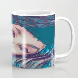 Glass Houses Coffee Mug