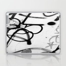 Scribble2 Laptop & iPad Skin
