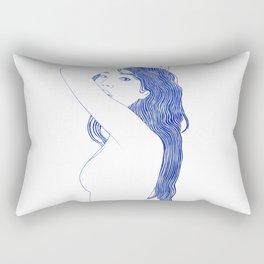 Nereid XLIV Rectangular Pillow