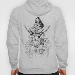 Passion & Tension Hoody