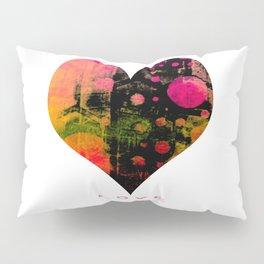 My Heart, My Love Pillow Sham