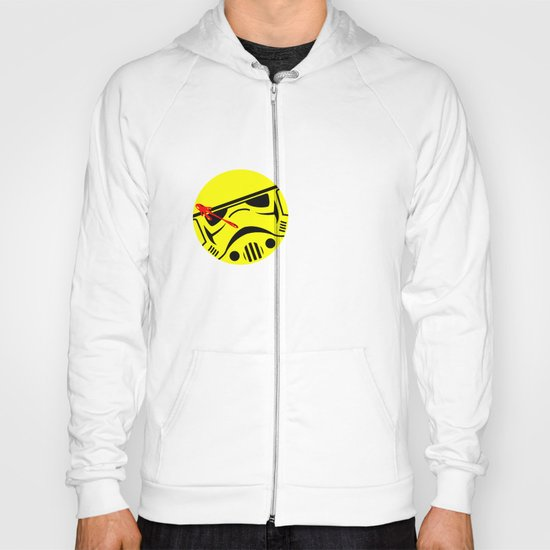 who watches the Empire Hoody