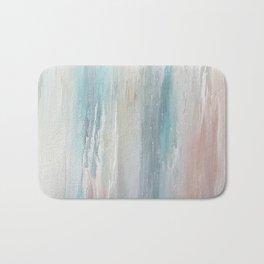 Sea breeze, acrylic on canvas Bath Mat