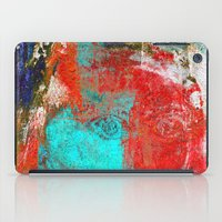 picasso iPad Cases featuring Picasso by Fernando Vieira
