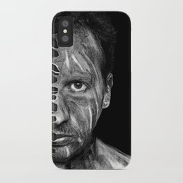 selfportrait ! iPhone Case