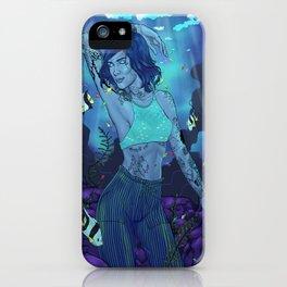 Submerge iPhone Case