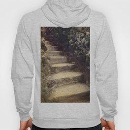 Spooky Stairs in Sintra Hoody