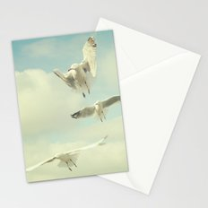 Seagull II Stationery Cards
