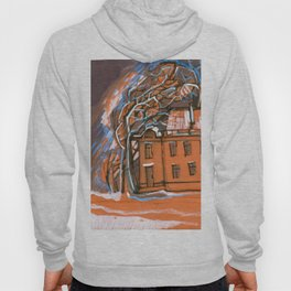 The old town Hoody