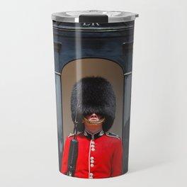 Royal guard Travel Mug