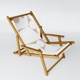 Shape study #16 - Inside Out Collection Sling Chair