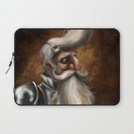 Don Quixote Laptop Sleeve