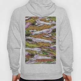 Falling through difficult layers Hoody