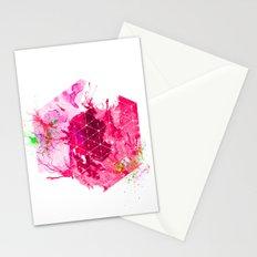 Splash1 Stationery Cards