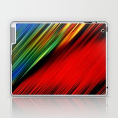 We're Hallucinating As Fast As We Can! Laptop & iPad Skin