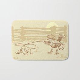 Cowbird Bath Mat