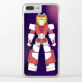 Ambulon S1 Clear iPhone Case