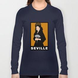 Seville Long Sleeve T-shirt