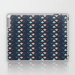 Midnight Forest Laptop & iPad Skin