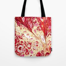 Composition of matter Tote Bag