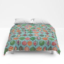 Melograno Comforters