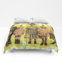 I Figli Del Grano Comforters