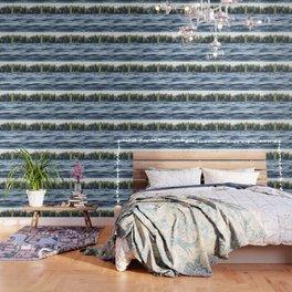 Summer Forest Lake Wallpaper