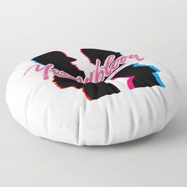 Youngblood Floor Pillow