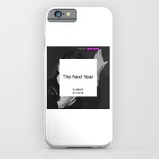 Bowie : The New Year iPhone 6s Slim Case