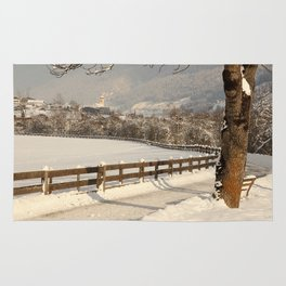 Winterwonderland Rug