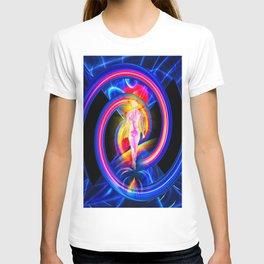 Atrium wrong ways T-shirt