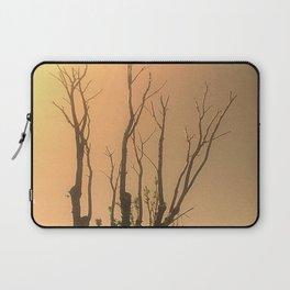 Spiritual trees Laptop Sleeve