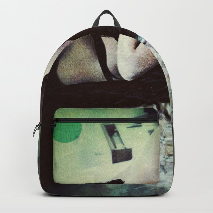 Wanting Backpack