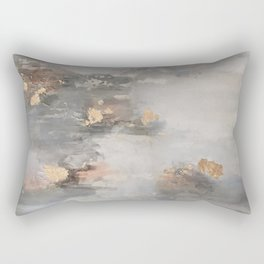 Stormy Rectangular Pillow